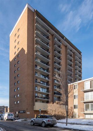 Photo 29: 1001 1330 15 Avenue SW in Calgary: Beltline Apartment for sale : MLS®# A1059880
