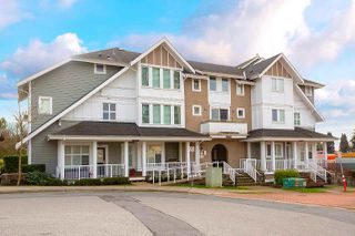 """Main Photo: 116 618 LANGSIDE Avenue in Coquitlam: Coquitlam West Townhouse for sale in """"BLOOM"""" : MLS®# R2531009"""