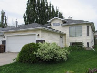 Photo 1: 6 Olympia Court: St. Albert House for sale : MLS®# E4167787