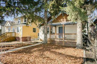 Photo 2: 8616 104 Street in Edmonton: Zone 15 House for sale : MLS®# E4169005