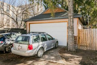 Photo 27: 8616 104 Street in Edmonton: Zone 15 House for sale : MLS®# E4169005