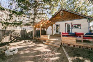 Photo 24: 8616 104 Street in Edmonton: Zone 15 House for sale : MLS®# E4169005