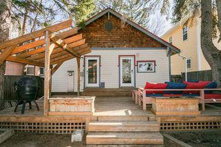 Photo 23: 8616 104 Street in Edmonton: Zone 15 House for sale : MLS®# E4169005