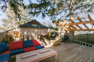 Photo 25: 8616 104 Street in Edmonton: Zone 15 House for sale : MLS®# E4169005