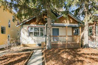 Photo 1: 8616 104 Street in Edmonton: Zone 15 House for sale : MLS®# E4169005