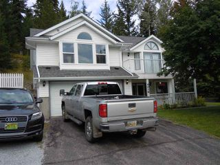 Main Photo: 4016 KRYSTAL Place in Prince George: Mount Alder House for sale (PG City North (Zone 73))  : MLS®# R2401890