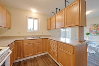 Photo 3: 14518 23 Street in Edmonton: Zone 35 House Half Duplex for sale : MLS®# E4172679