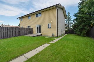 Photo 16: 14518 23 Street in Edmonton: Zone 35 House Half Duplex for sale : MLS®# E4172679