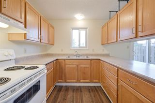 Photo 2: 14518 23 Street in Edmonton: Zone 35 House Half Duplex for sale : MLS®# E4172679