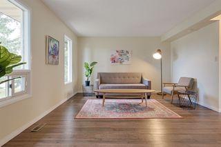 Photo 4: 14518 23 Street in Edmonton: Zone 35 House Half Duplex for sale : MLS®# E4172679