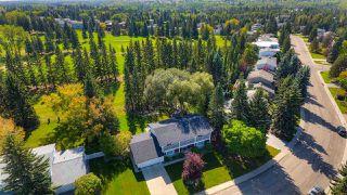 Photo 35: 71 Fairway Drive in Edmonton: Zone 16 House for sale : MLS®# E4173248