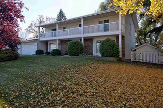 Photo 38: 71 Fairway Drive in Edmonton: Zone 16 House for sale : MLS®# E4173248