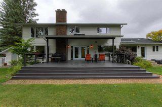 Photo 32: 71 Fairway Drive in Edmonton: Zone 16 House for sale : MLS®# E4173248