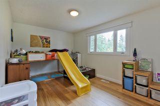 Photo 23: 71 Fairway Drive in Edmonton: Zone 16 House for sale : MLS®# E4173248