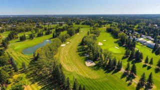 Photo 33: 71 Fairway Drive in Edmonton: Zone 16 House for sale : MLS®# E4173248
