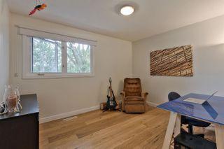 Photo 22: 71 Fairway Drive in Edmonton: Zone 16 House for sale : MLS®# E4173248