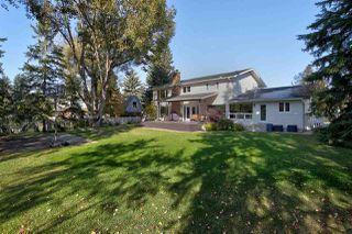 Photo 27: 71 Fairway Drive in Edmonton: Zone 16 House for sale : MLS®# E4173248