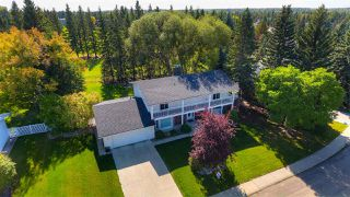 Photo 34: 71 Fairway Drive in Edmonton: Zone 16 House for sale : MLS®# E4173248