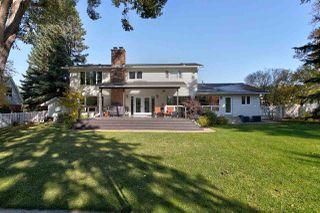 Photo 30: 71 Fairway Drive in Edmonton: Zone 16 House for sale : MLS®# E4173248