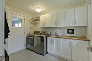Photo 16: 71 Fairway Drive in Edmonton: Zone 16 House for sale : MLS®# E4173248