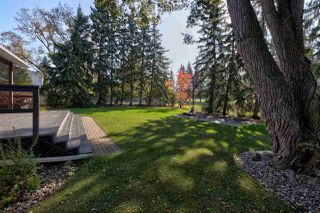 Photo 29: 71 Fairway Drive in Edmonton: Zone 16 House for sale : MLS®# E4173248