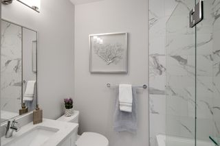 Photo 11: 2 10490 Resthaven Dr in SIDNEY: Si Sidney North-East Row/Townhouse for sale (Sidney)  : MLS®# 825562