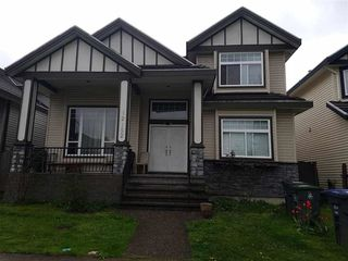 Main Photo: 12152 96A Avenue in Surrey: Cedar Hills House for sale (North Surrey)  : MLS®# R2416850