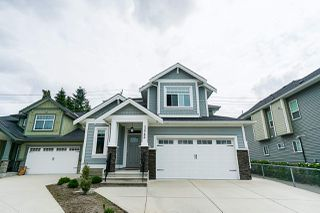 Main Photo: 32784 LISSIMORE Avenue in Mission: Mission BC House for sale : MLS®# R2416924