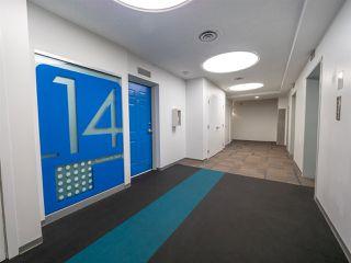 Photo 28: 1409 10024 JASPER Avenue in Edmonton: Zone 12 Condo for sale : MLS®# E4178800