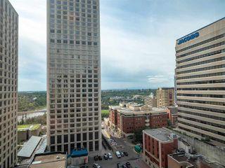 Photo 17: 1409 10024 JASPER Avenue in Edmonton: Zone 12 Condo for sale : MLS®# E4178800