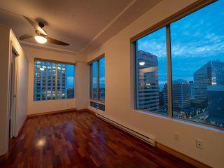 Photo 22: 1409 10024 JASPER Avenue in Edmonton: Zone 12 Condo for sale : MLS®# E4178800