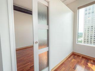 Photo 14: 1409 10024 JASPER Avenue in Edmonton: Zone 12 Condo for sale : MLS®# E4178800