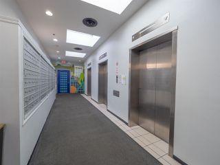 Photo 24: 1409 10024 JASPER Avenue in Edmonton: Zone 12 Condo for sale : MLS®# E4178800