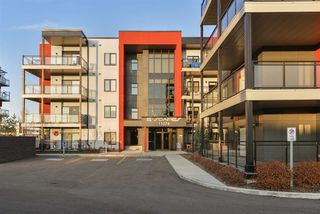 Photo 30: 227 11074 ELLERSLIE Road in Edmonton: Zone 55 Condo for sale : MLS®# E4179479