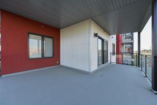 Photo 23: 227 11074 ELLERSLIE Road in Edmonton: Zone 55 Condo for sale : MLS®# E4179479