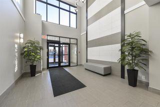 Photo 28: 227 11074 ELLERSLIE Road in Edmonton: Zone 55 Condo for sale : MLS®# E4179479