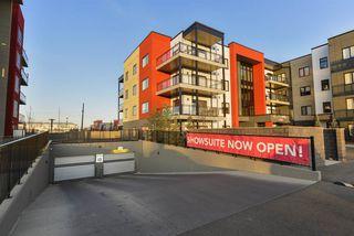 Photo 29: 227 11074 ELLERSLIE Road in Edmonton: Zone 55 Condo for sale : MLS®# E4179479