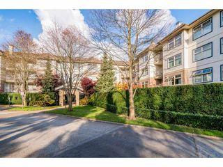 "Photo 2: 407 15210 GUILDFORD Drive in Surrey: Guildford Condo for sale in ""Boulevard Club"" (North Surrey)  : MLS®# R2420347"