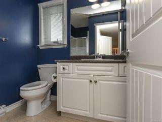Photo 23: 27 2727 BRISTOL Way in COURTENAY: CV Crown Isle Row/Townhouse for sale (Comox Valley)  : MLS®# 832155