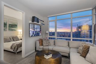 """Main Photo: 1702 1775 QUEBEC Street in Vancouver: Mount Pleasant VE Condo for sale in """"OPSAL"""" (Vancouver East)  : MLS®# R2433578"""