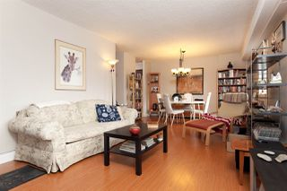 "Photo 5: 204 47 AGNES Street in New Westminster: Downtown NW Condo for sale in ""FRASER HOUSE"" : MLS®# R2433658"