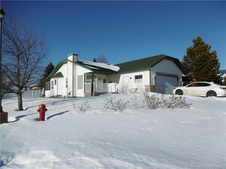 Photo 1: 4602 Rimwest Crescent in Rimbey: RY Rimbey Residential for sale (Ponoka County)  : MLS®# CA0188371
