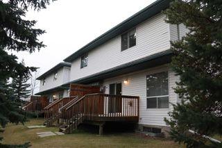 Photo 46: 17051 113 Street in Edmonton: Zone 27 House Half Duplex for sale : MLS®# E4189910