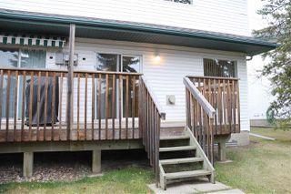 Photo 47: 17051 113 Street in Edmonton: Zone 27 House Half Duplex for sale : MLS®# E4189910