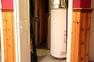 Photo 41: 17051 113 Street in Edmonton: Zone 27 House Half Duplex for sale : MLS®# E4189910