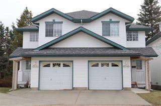 Photo 3: 17051 113 Street in Edmonton: Zone 27 House Half Duplex for sale : MLS®# E4189910