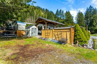 "Main Photo: 16 1650 COLUMBIA VALLEY Road: Columbia Valley Land for sale in ""LEISURE VALLEY"" (Cultus Lake)  : MLS®# R2448843"