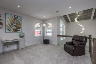 Photo 17: 4151 WHISPERING RIVER Drive in Edmonton: Zone 56 House for sale : MLS®# E4200148