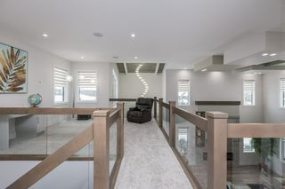 Photo 16: 4151 WHISPERING RIVER Drive in Edmonton: Zone 56 House for sale : MLS®# E4200148