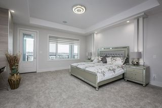 Photo 20: 4151 WHISPERING RIVER Drive in Edmonton: Zone 56 House for sale : MLS®# E4200148
